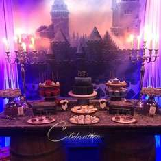 Game of Thrones Baby Shower  - Game of Thrones
