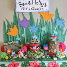 Ben & Holly's Little Kingdom Party - Ben & Holly's Little Kingdom Party
