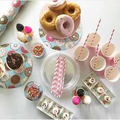 DoNuts and Ice Cream! - DoNuts and Ice Cream!