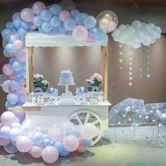 Love Rain Gender Reveal - Love Rain