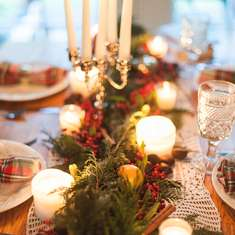 """A Christmal Carol"" Literary Dinner Party - A Christmas Carol"