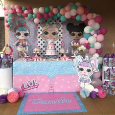 L.O.L Surprise Party  - LOL Surprise Dolls