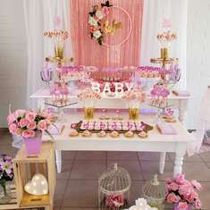 Sofia belen - Baby shower