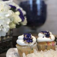 Pretty Purple Bridal Shower - Pretty Purple