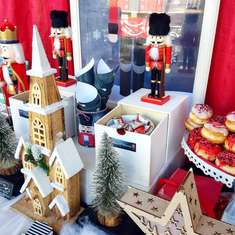 Nutcracker Party Ideas Catch My Party