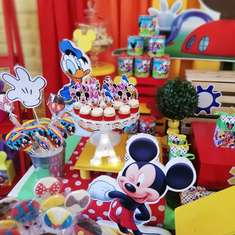 La casa de mickey mouse - Club mickey