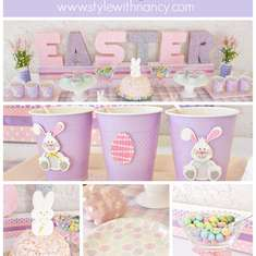 Easy Easter Party - Easter Party