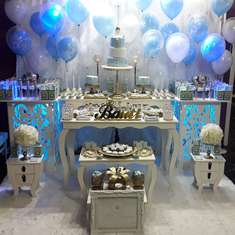 Prince  Bauti birthday party - Prince