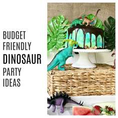 Ollie's Roarsome Dinosaur Party - Dinosaurs