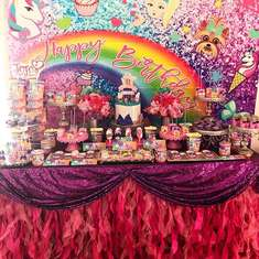 Jojo Siwa Theme Birthday Party - Jojo Siwa