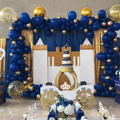 Ziul 1st Royal Bash!  - Prince