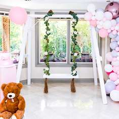 Sweet Sheemas Baby Shower - Teddy Bears Picnic