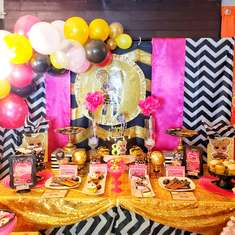 Nyala's Queen Bee LOL Surprise Birthday Party - LOL Surprise Dolls