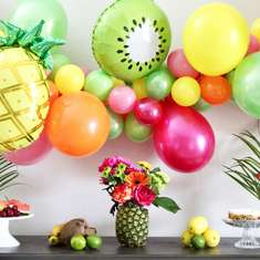 Tutti Fruity Party - Fruit