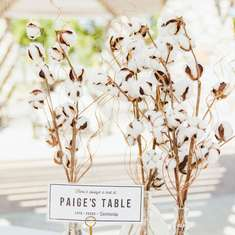 Gather as One: A Magnolia Market - Inspired First Birthday Party  - modern farmhouse
