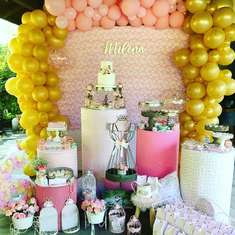 Shabby Chic Party - Shabby Chic Party
