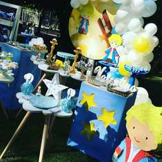 Little Prince Party - El Principito