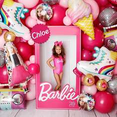 Come on Barbie lets go party! - Barbie