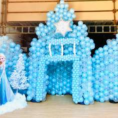 Frozen 2 - Ivy's 5th Birthday - Frozen 2