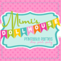 Holly @ Mimi's Dollhouse L