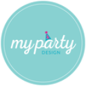My Party Design !