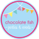 Chocolate Fish Parties