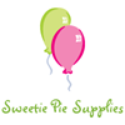 Sweetie Pie Supplies