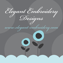 Elegant Embroidery Designs