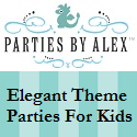 Parties By Alex