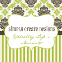 Simply Create Designs
