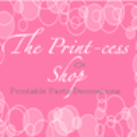The Print-cess Shop