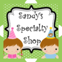 Sandy's Specialty Shop