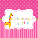 Edible Designs By Letty