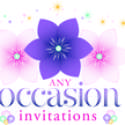 Any Occasion Invitations