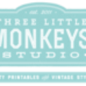 Three Little Monkeys Studio