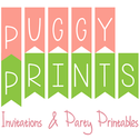 Puggy Prints