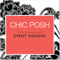 CHIC POSH PARTY DESIGNS