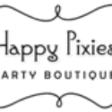 Happy Pixies Party Boutique