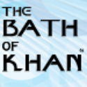 The Bath of Khan