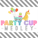 Party Cup Medley