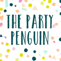 The Party Penguin