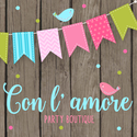 Con l amore party boutique