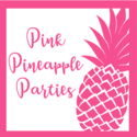Pink Pineapple Parties