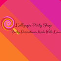 Lollipops Party Shop