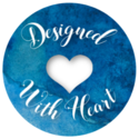 Designed With Heart