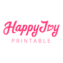 HappyJoyPrintable