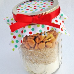 Cookie-mix-party-favor-diy