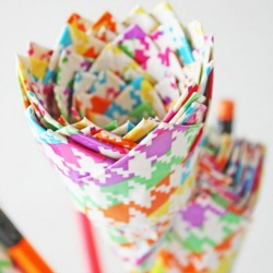 Duct-tape-flower-pencil-diy