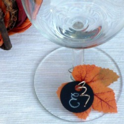 Fall-wine-glass-marker-diy