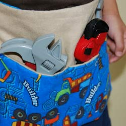 Homemade-tool-belt